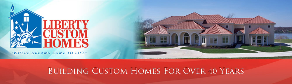 Liberty Custom Homes