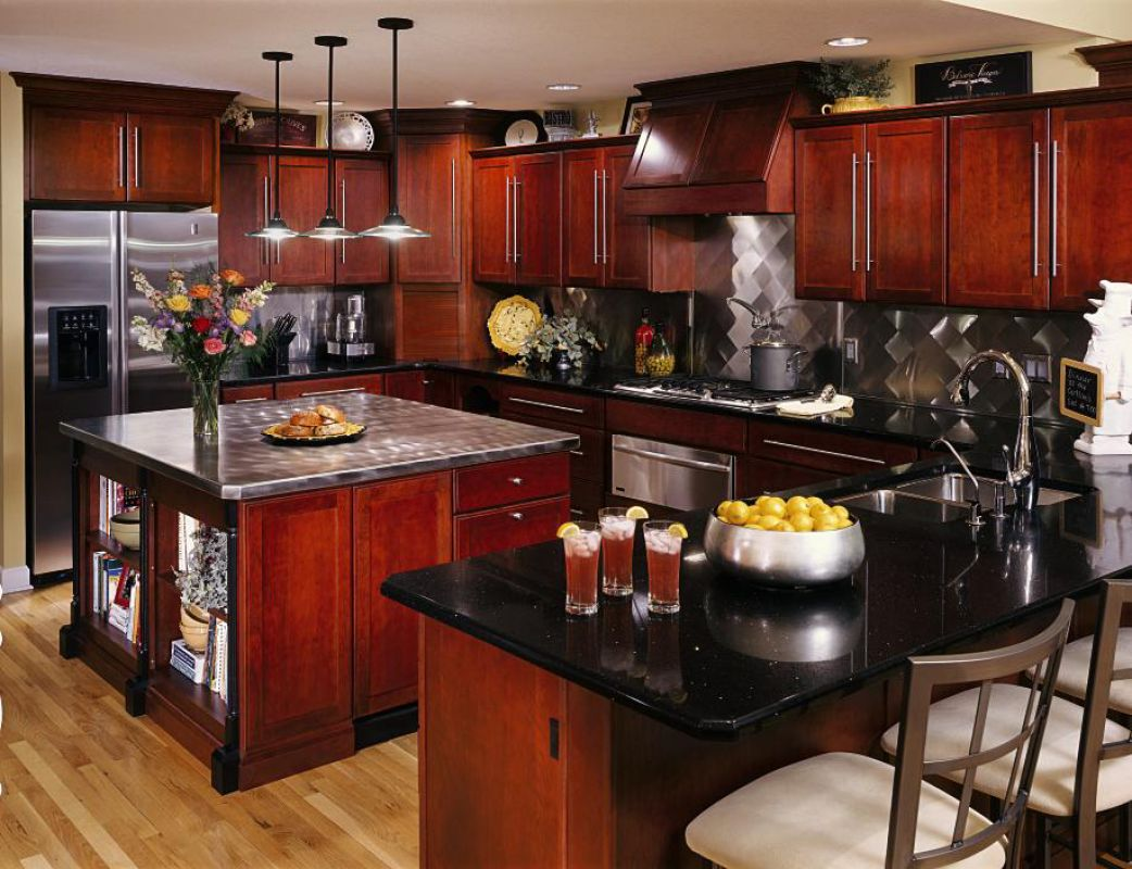 Amazing Kitchens Kitchens